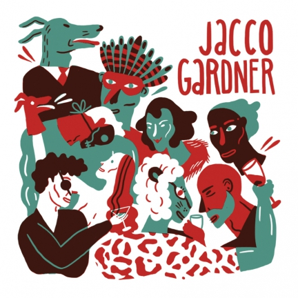 Jacco Gardner 'Album Cover'
